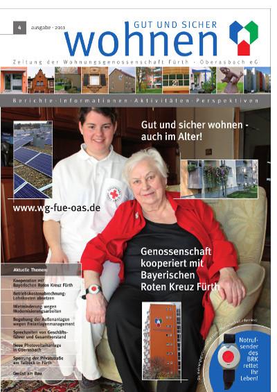 Ausgabe Nr. 04 / 2013