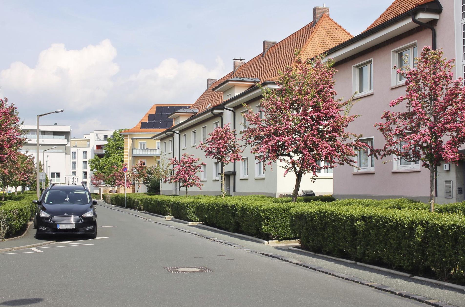 Georgenstraße-heute-bildansicht